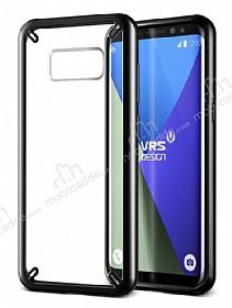 VRS Design Crsytal MIXX Samsung Galaxy S8 Siyah Kılıf