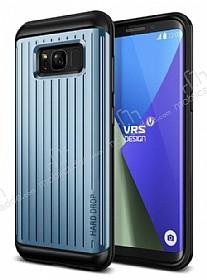 VRS Design Hard Drop Waved Samsung Galaxy S8 Plus Blue Coral Kılıf