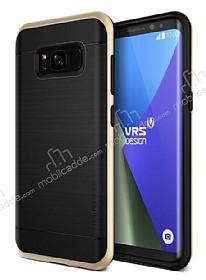 VRS Design High Pro Shield Samsung Galaxy S8 Plus Shine Gold Kılıf