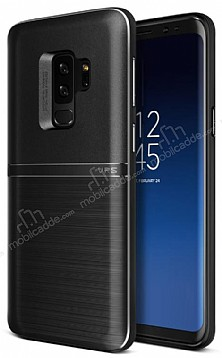 VRS Design Single Fit Samsung Galaxy S9 Plus Siyah Kılıf