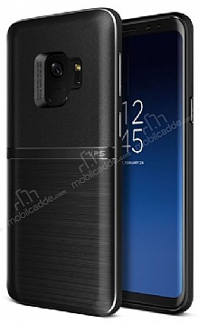 VRS Design Single Fit Samsung Galaxy S9 Siyah Kılıf