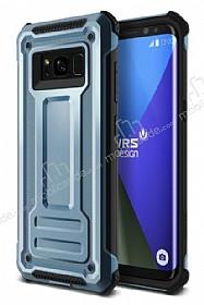 VRS Design Terra Guard Samsung Galaxy S8 Blue Coral Kılıf