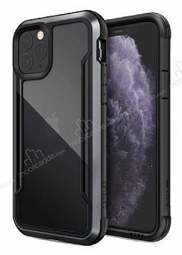 X-Doria Defense Shield iPhone 11 Pro Max Ultra Koruma Siyah Kılıf