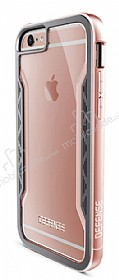 X-Doria Defense Shield iPhone 6 / 6S Ultra Koruma Rose Gold K�l�f