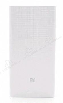 Xiaomi 20000 mAh Powerbank Yedek Batarya