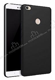 Xiaomi Mi Max Tam Kenar Koruma Siyah Rubber Kılıf