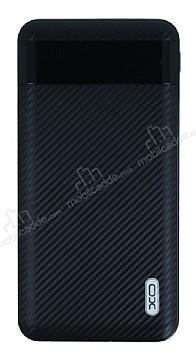 XO CF 10000 Dijital Göstergeli Powerbank Siyah Yedek Batarya