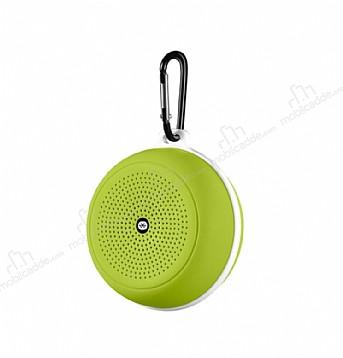 XO-F1 Yeşil Bluetooth Hoparlör