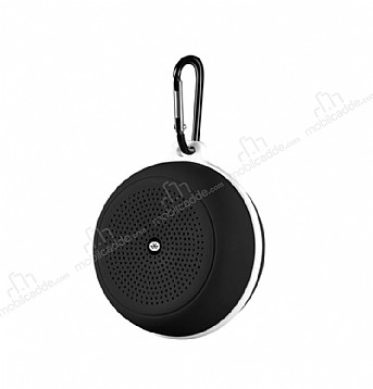 XO-F1 Siyah Bluetooth Hoparlör