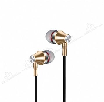 XO S7 Gold Kulakiçi Kulaklık