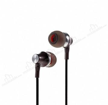XO S7 Rose Gold Mikrofonlu Kulakiçi Kulaklık