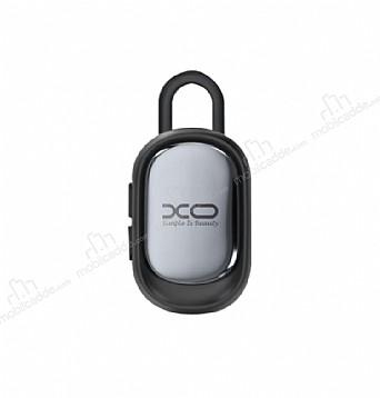 XO Siyah Tekli Mini Siyah Bluetooth Kulaklık