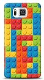 Samsung Galaxy Alpha Brick Kılıf
