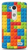 LG L Fino Brick Kılıf