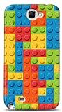 Dafoni Samsung N7100 Galaxy Note 2 Brick K�l�f