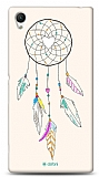 Dafoni Sony Xperia Z1 Dream Catcher K�l�f