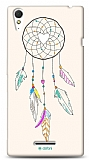 Sony Xperia T3 Dream Catcher Kılıf