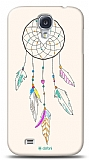 Dafoni Samsung Galaxy i9500 S4 Dream Catcher K�l�f