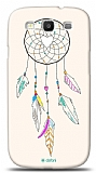 Dafoni Samsung i9300 Galaxy S3 Dream Catcher K�l�f