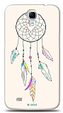 Dafoni Samsung Galaxy Mega 6.3 Dream Catcher K�l�f