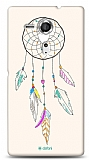 Dafoni Sony Xperia SP Dream Catcher K�l�f