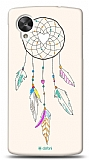 LG Nexus 5 Dream Catcher Kılıf