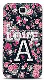 Dafoni Samsung N7100 Galaxy Note 2 Big Love K�l�f