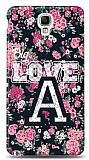 Dafoni Samsung N7500 Galaxy Note 3 Neo Big Love K�l�f