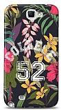 Dafoni Samsung N7100 Galaxy Note 2 College 52 K�l�f