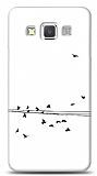 Dafoni Samsung Galaxy A3 Flying Birds K�l�f