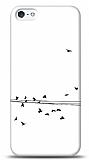 Dafoni iPhone 5 / 5S Flying Birds K�l�f