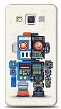 Samsung Galaxy A5 Robot Kılıf