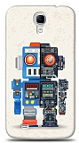 Dafoni Samsung Galaxy Mega 6.3 Robot K�l�f