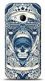 Dafoni HTC One mini 2 Wolf Death K�l�f