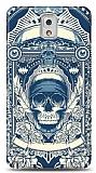 Dafoni Samsung N9000 Galaxy Note 3 Wolf Death K�l�f