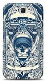 Dafoni Samsung N7100 Galaxy Note 2 Wolf Death K�l�f