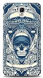 Dafoni Samsung N7500 Galaxy Note 3 Neo Wolf Death K�l�f