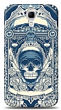 Dafoni Samsung Galaxy Mega 6.3 Wolf Death K�l�f