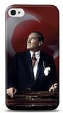Dafoni iPhone 4 / 4S Ataturk K�l�f