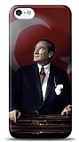 Dafoni iPhone 5 / 5S Ataturk K�l�f