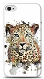 Dafoni iPhone 4 / 4S Leopard K�l�f