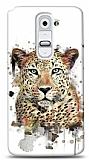 Dafoni LG G2 Leopard K�l�f