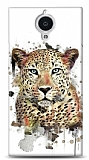 Dafoni General Mobile Discovery Elite Leopard K�l�f
