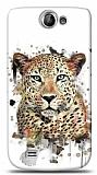 Dafoni Samsung Galaxy W i8150 Leopard K�l�f