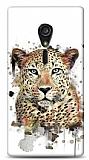 Dafoni Sony Xperia ion LT28i Leopard K�l�f