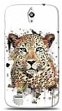 Dafoni Huawei Ascend G610 Leopard K�l�f
