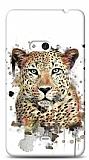Dafoni Nokia Lumia 625 Leopard K�l�f