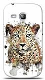 Dafoni Samsung i8190 Galaxy S3 mini Leopard K�l�f