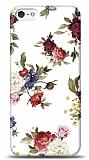 Dafoni iPhone 5 / 5S Vintage Flowers K�l�f