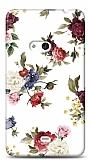 Dafoni Nokia Lumia 625 Vintage Flowers K�l�f